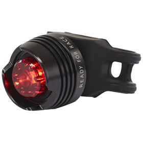 Cube RFR Diamond Sicherheitslampe red LED schwarz